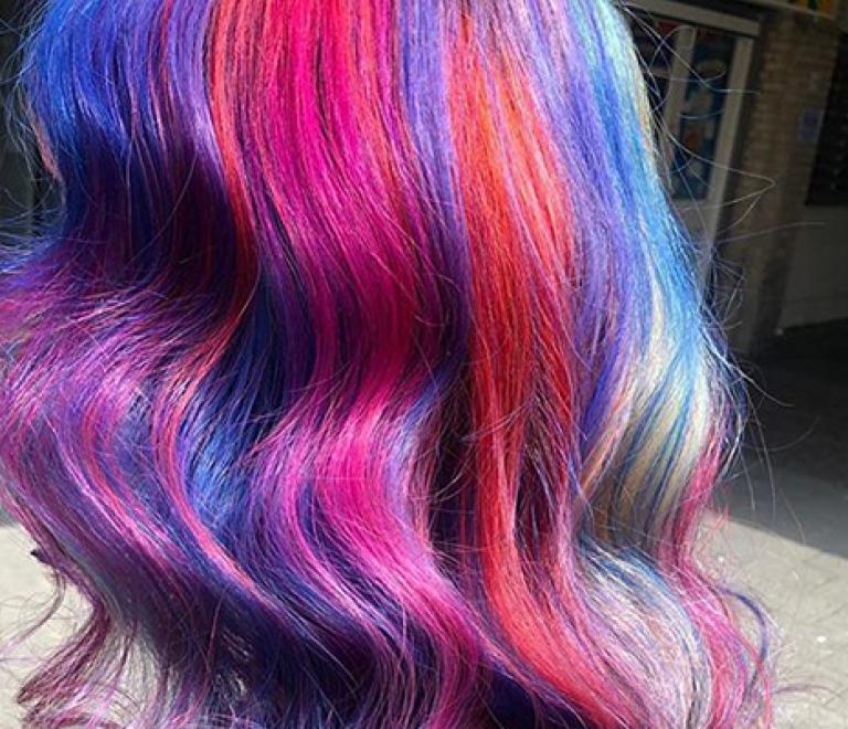 10 tips van Team Kappers om jouw kleur langer mooi te houden!