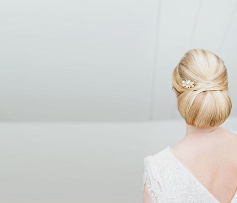 Dit zijn ze: Dé mooiste bruidskapseltrends van 2019