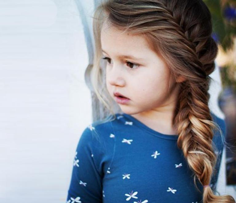 Do it yourself: maak de mooiste vlechten bij jouw kleine meid